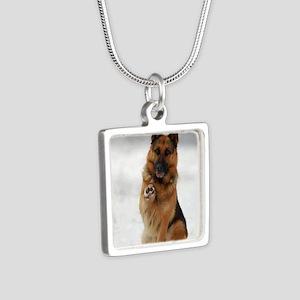 German Shepherd Necklaces