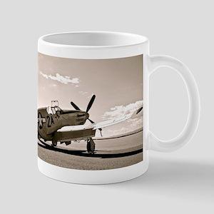 Tuskegee P-51 Mugs