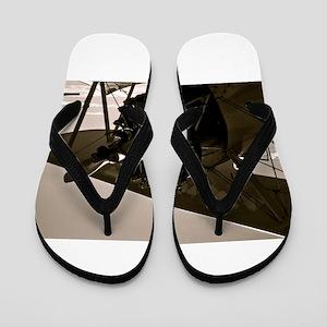 Bi Plane Flip Flops
