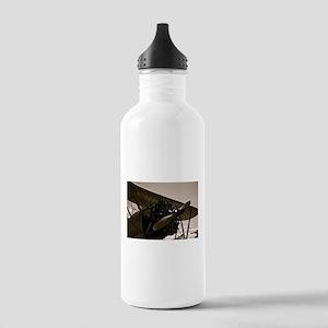 Bi Plane Water Bottle