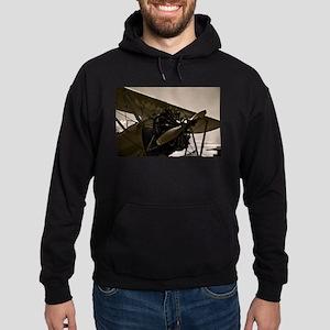 Bi Plane Hoodie