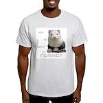 Unique Tee Shirts Light T-Shirt