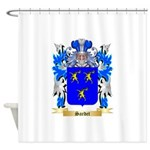 Sardet Shower Curtain