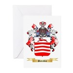 Sarabia Greeting Cards (Pk of 10)