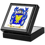 Sanzio Keepsake Box