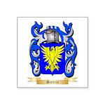 Sanzio Square Sticker 3