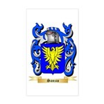Sanzio Sticker (Rectangle)