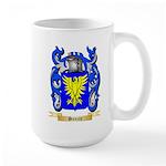 Sanzio Large Mug