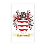 Santorina Sticker (Rectangle)