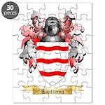 Santorina Puzzle
