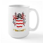Santoriello Large Mug