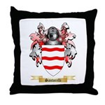 Santorelli Throw Pillow