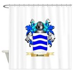 Santon Shower Curtain