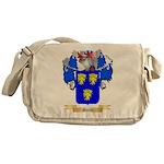 Santo Messenger Bag