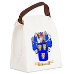 Santo Canvas Lunch Bag