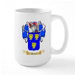 Santo Large Mug
