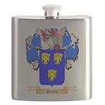 Santo Flask