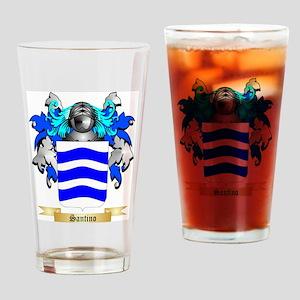 Santino Drinking Glass