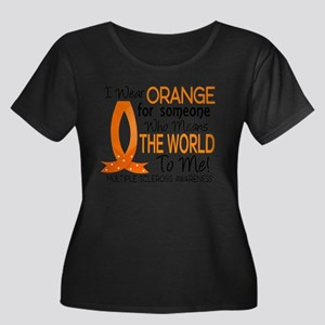 Means World To Me 1 Multiple Sclerosis Plus Size T