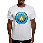 USS Philip (DD 498) Light T-Shirt