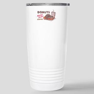 Donuts! Always Fresh! Mugs