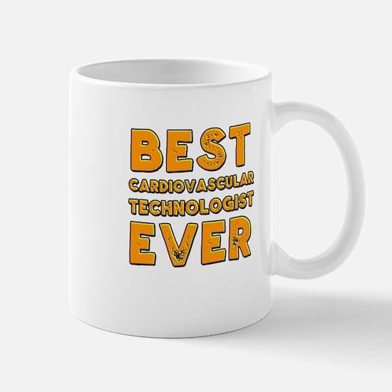 Best cardiovascular technologist ever Mugs