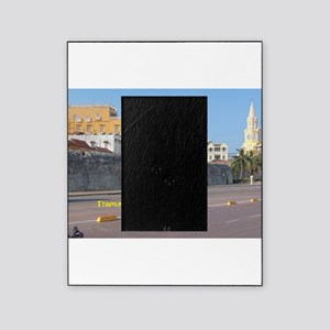 The Walled City of Cartagena Picture Frame
