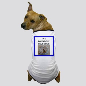pot pie Dog T-Shirt