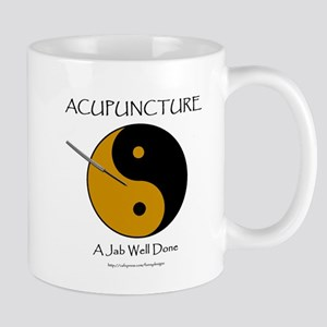 Acupuncture Mug