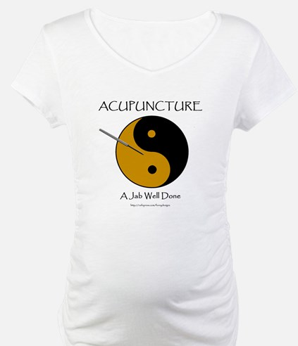 Acupuncture Shirt