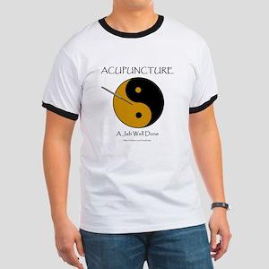 Acupuncture Ringer T