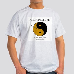Acupuncture Light T-Shirt