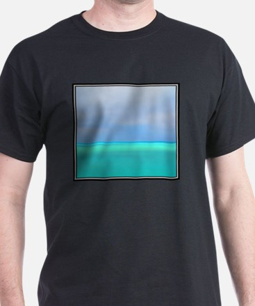 Unique Discovery cove T-Shirt