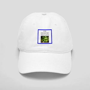 pickles Baseball Cap