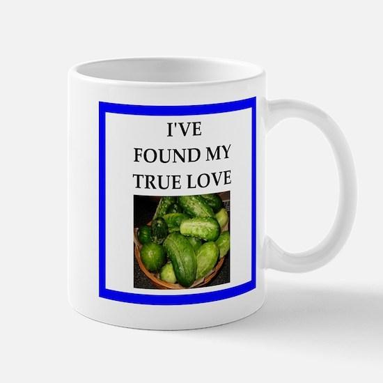 pickles Mugs