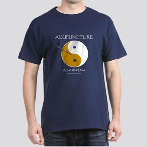 Acupuncture Dark T-Shirt