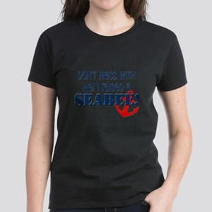 Raised a Seabee T-Shirt