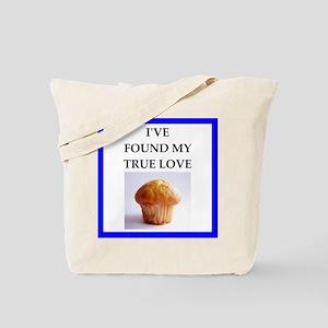 corn muffin Tote Bag