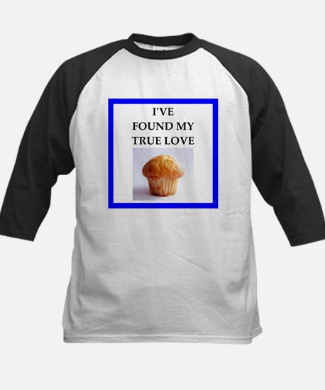 corn muffin Baseball Jersey