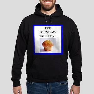 corn muffin Hoodie