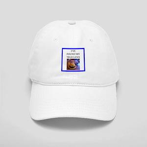 mac and cheese Baseball Cap