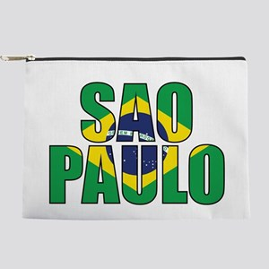 Sao Paulo Makeup Bag