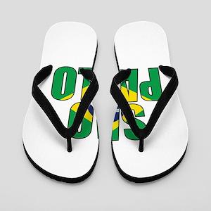 Sao Paulo Flip Flops