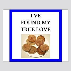true love food joke Posters