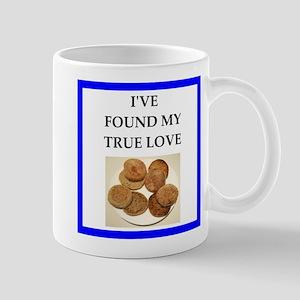 true love food joke Mugs