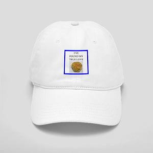 biscuits Baseball Cap