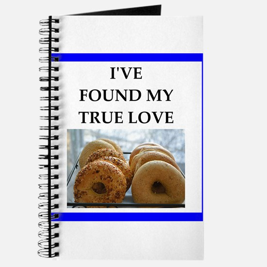 bagel Journal