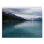 Nature Photography Wall Calendar (v. 11)