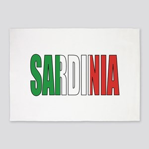 Sardinia 5'x7'Area Rug