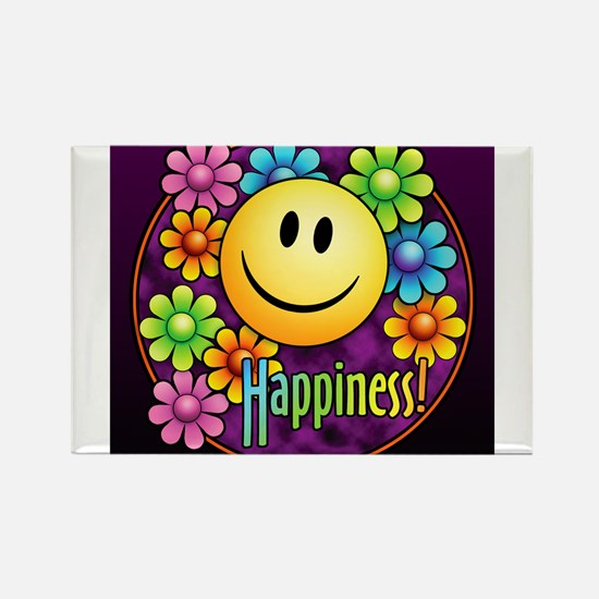 Happiness Magnets